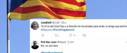 Enlace a A escasos minutos de saber si Catalunya será o no independiente empieza el cachondeo en la red