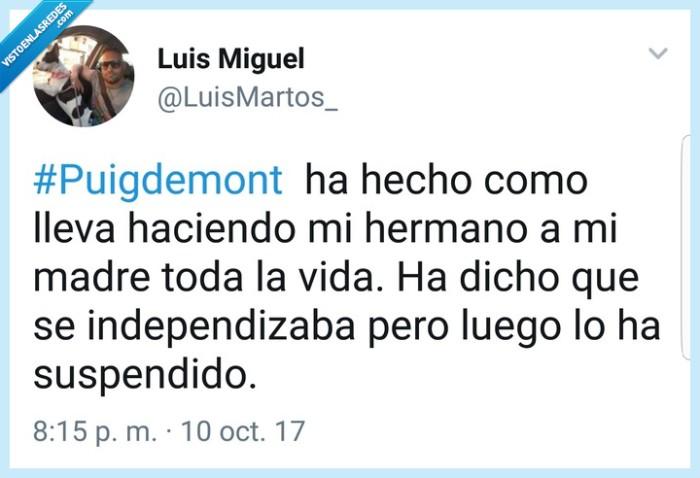 1-O,10-O,Cataluña,independencia,politica,Puigdemont