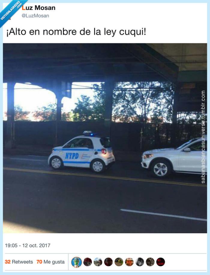 coche,detenido,policía