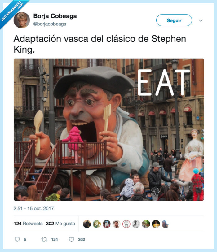 eat,it,payaso,vasco