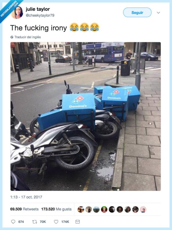domino,moto,pizza