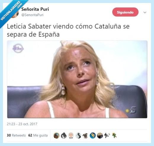cataluña,leticia sabater,ojo pipa