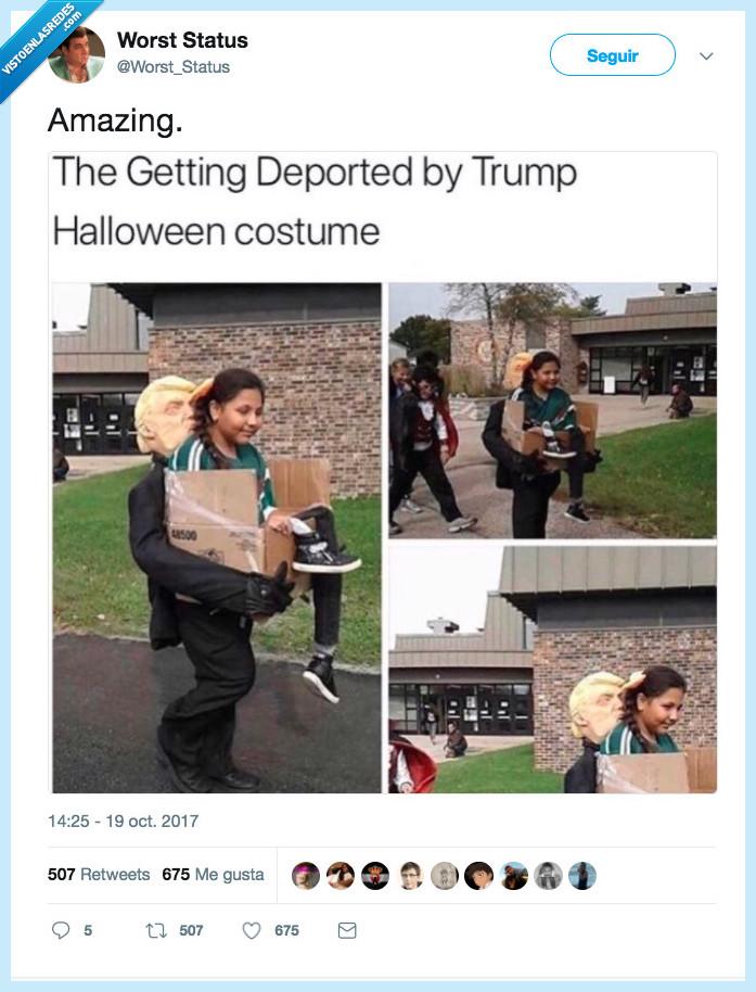 deportar,trump
