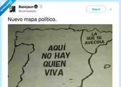 Enlace a La situación actual en España, por @cuerdodeatar