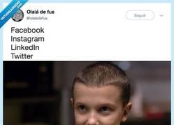 Enlace a Si Eleven fuera nuestras redes sociales, por @olaladefua