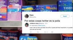 Enlace a Quitan los impuestos de higiéne femenina en Canarias y la cosa se ha puesto calentita, por @claruucha_