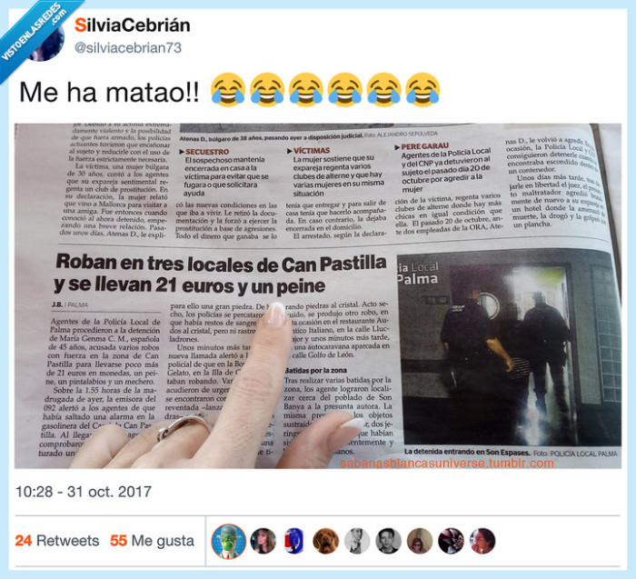 1 peine,21 euros,noticia,surrealista