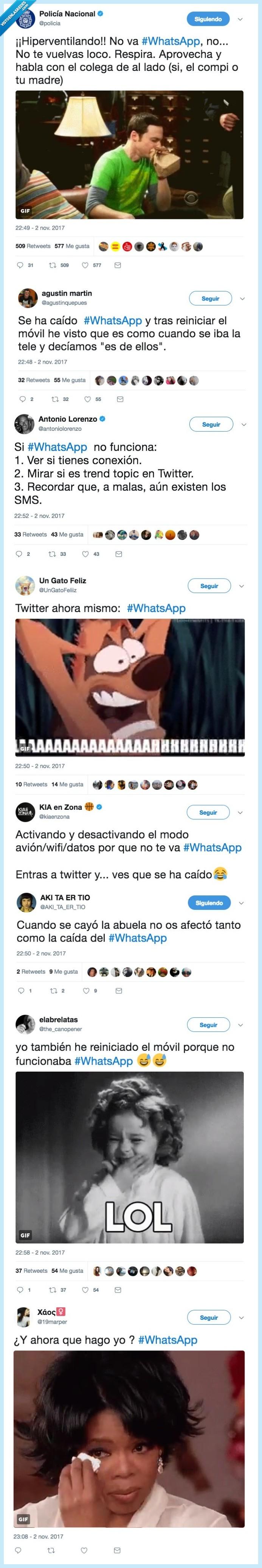 caer,down,whatsapp