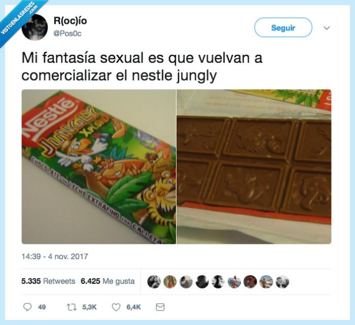 chocolate,comercializar,jungly