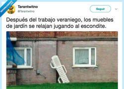Enlace a Los muebles también tienen su derecho, por @Tarantwitno