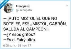 Enlace a Los más ultras, por @frenopatix