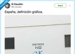 Enlace a THIS IS SPAIN, por @El_Claudillo
