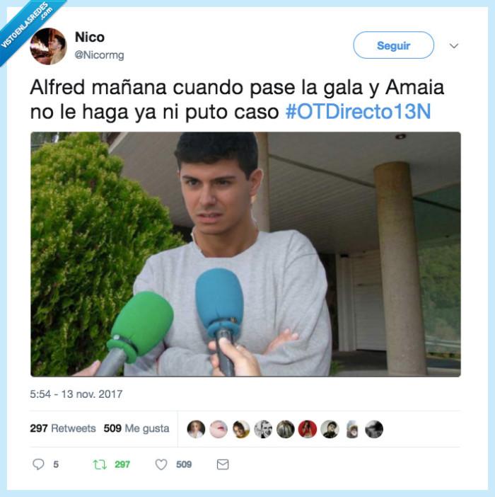 alfred,amaia,gala