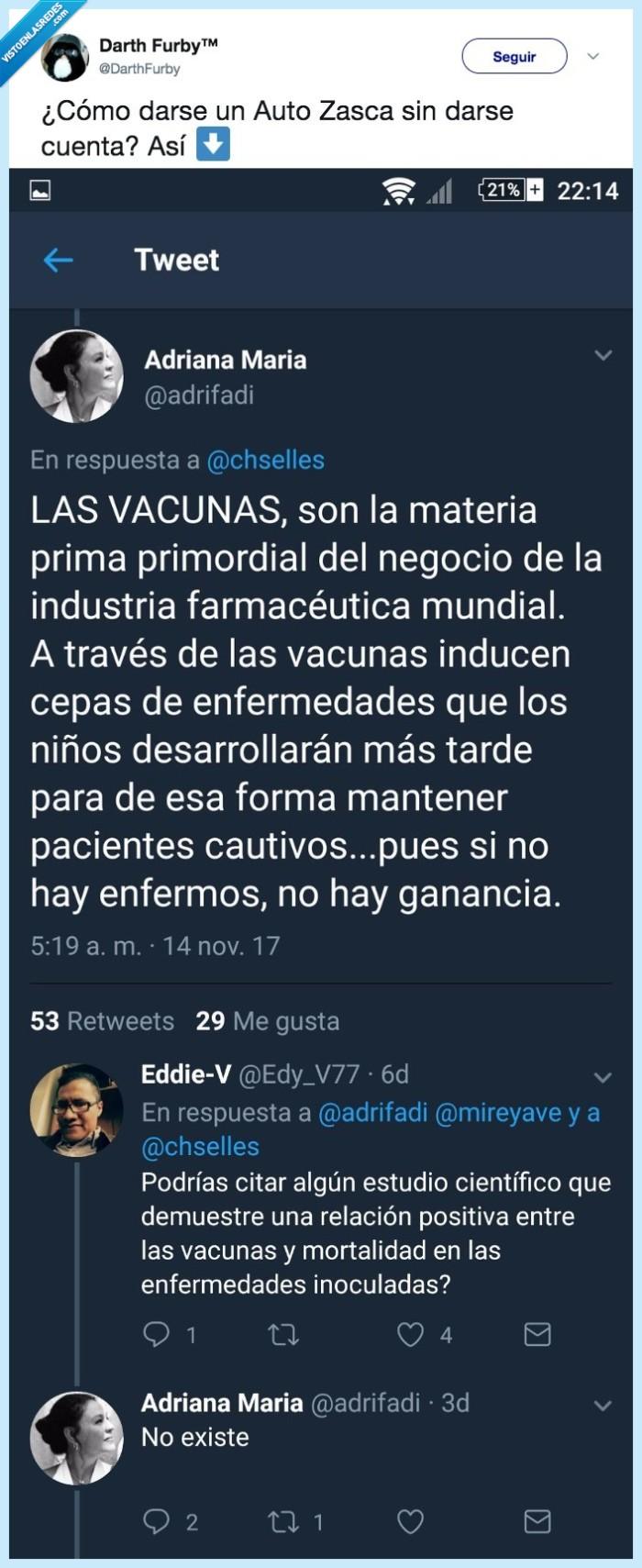 vacunas,zasca