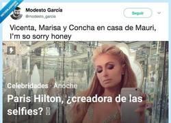 Enlace a Vicenta, Marisa y concha... PIONERAS, por @modesto_garcia