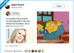 Enlace a A Ana Obregón se le ha subido el botox a la cabeza, por @Aquel_Coche