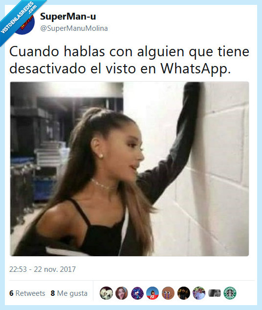 desactivar,visto,whatsapp