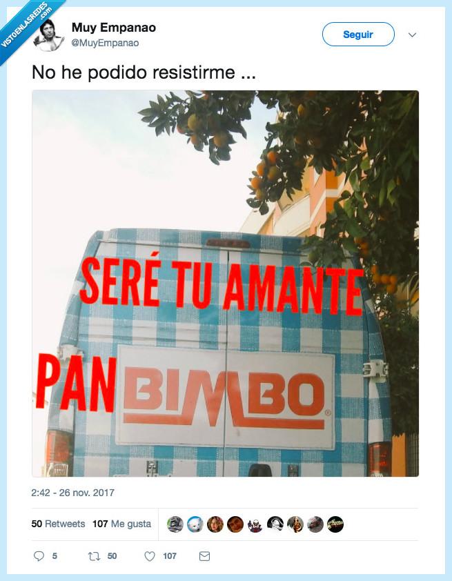BIMBO,MALISIMO,MEME,PAN