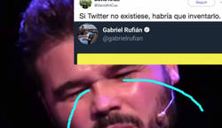 Enlace a  Rufián dios supremo de los zascas en twitter se ha visto eclipsado por esta maravilla