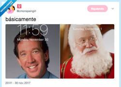 Enlace a Ya empezamos con la turra de la navidad, por @cmonspaingirl