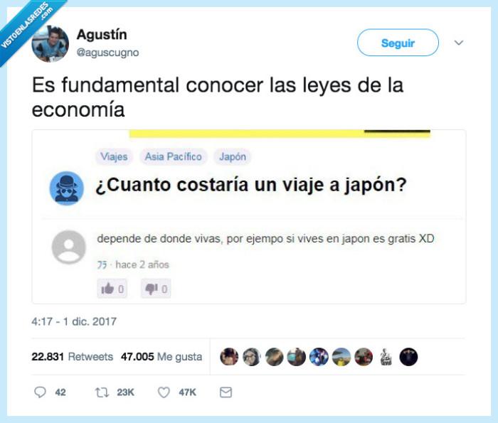 conocer,economía,japón,viaje
