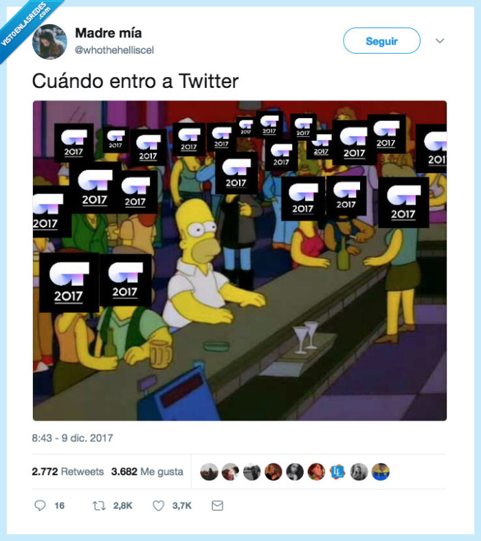 ot,todo el mundo habla,twitter