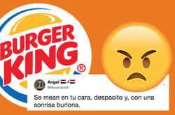 Enlace a La indignante oferta de trabajo de Burger King que ha hecho estallar a todo el mundo, por @Rezakhan20