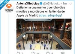 Enlace a Hasta que intentó robar un Nokia por @FutbolMod