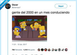Enlace a FEEL OLD YET?, por @ohernaiz7