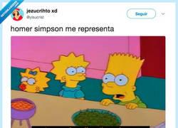 Enlace a Homer Simpson es el filosofo de nuestra era, por @yisucrist