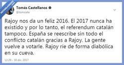 Enlace a El plan de Rajoy desde el principio, por @tomicete