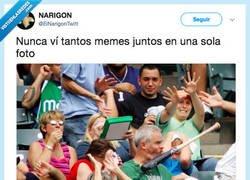 Enlace a Todos son candidatos a ser un buen meme, por @ElNarigonTwitt