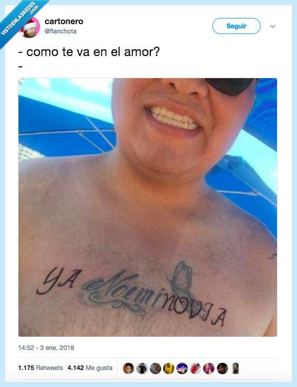 amor,ir,tatuaje