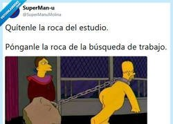 Enlace a Un desafío mayor por @supermanumolina