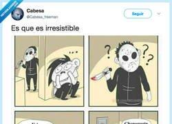 Enlace a No se puede evitar, por @Cabesa_freeman