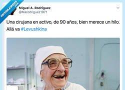Enlace a Tiene 90 años, sigue operando y no tiene plan de jubilarse, por @Marodriguez1971
