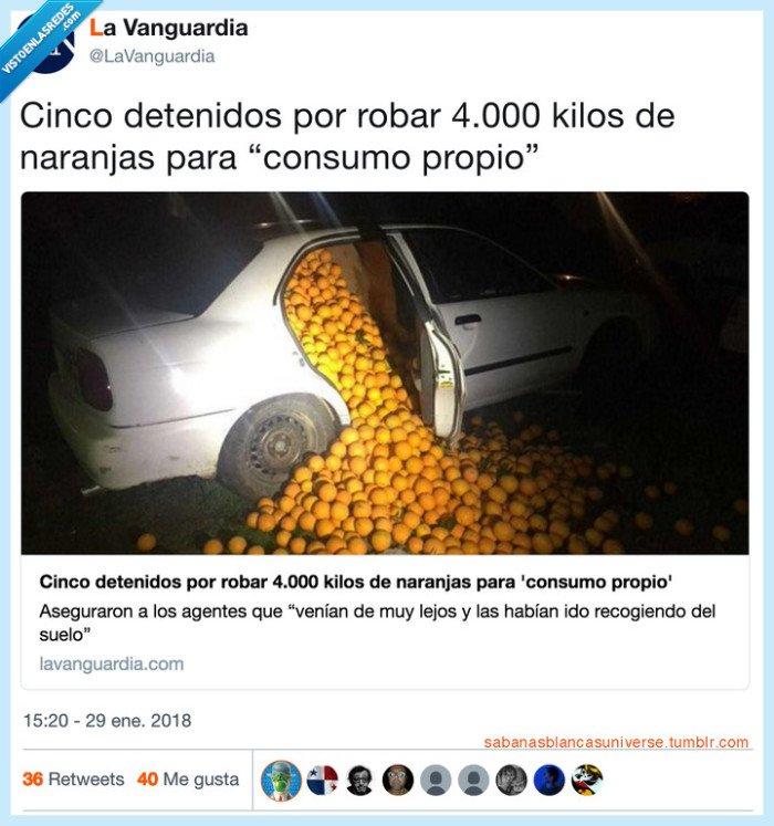 kilos,naranja