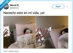 Enlace a El aparato que necesito YA, por @pastercito
