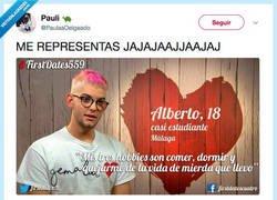 Enlace a Nos representa a toda España, por @PaulaaDelgaado