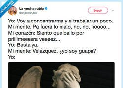 Enlace a Tal cual, por @lavecinarubia