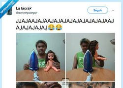 Enlace a Titanic low cost version, por @donverglargajr