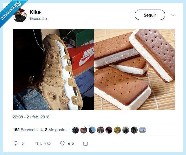 camy,patrocinar,zapatillas