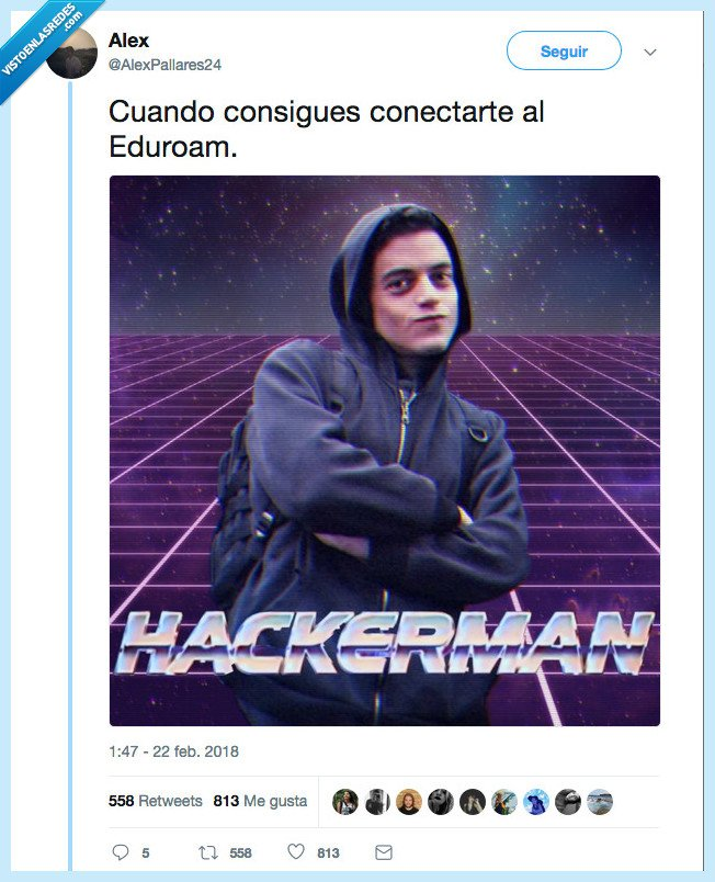 conectar,hacker,mr robot