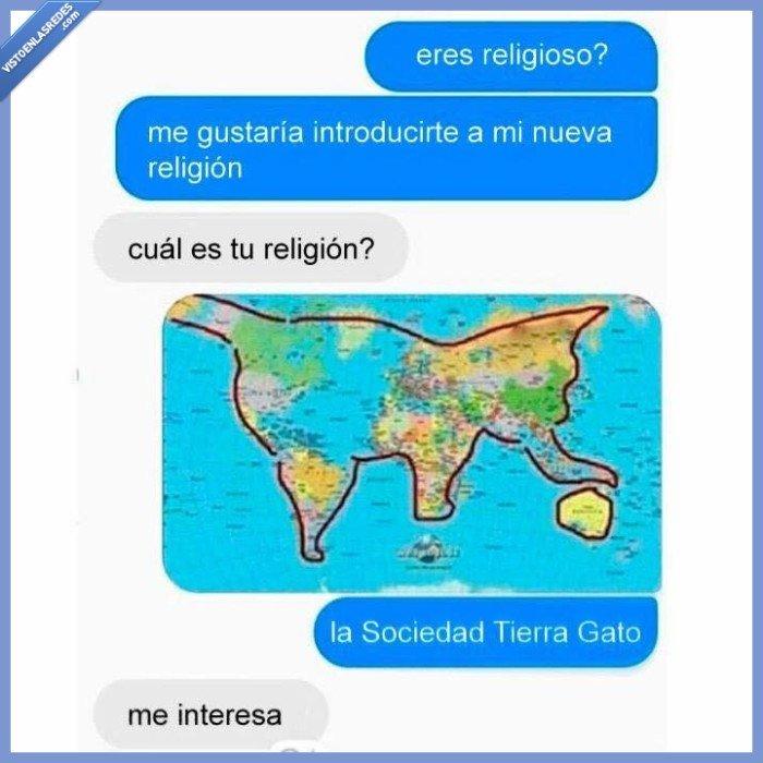 profesar,religión