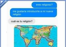 Enlace a Esta religión también la profeso yo