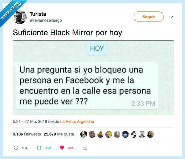 bloquear,facebook,pregunta
