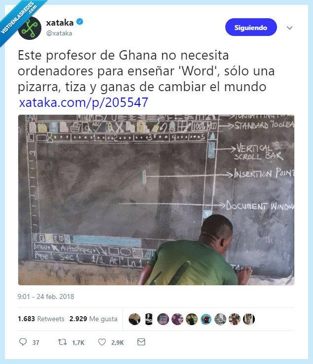 crack,ordenador,profesor,twitter,word,xataka
