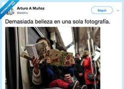 Enlace a La afición a la lectura empieza desde pequeño, por @aralmu