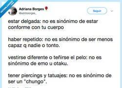 Enlace a Cuánta RAZÓN, por @adriboorges_