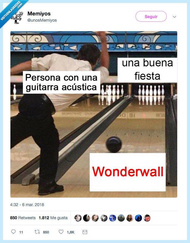 musica,wonderwall